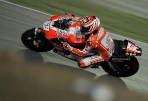 """MotoGP – Losail Qualifiche – Nicky Hayden: """"Domani non sarà facile"""""""