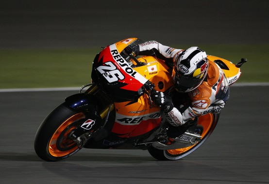 """MotoGP – Losail Qualifiche – Dani Pedrosa: """"Spero di lottare per la vittoria"""""""