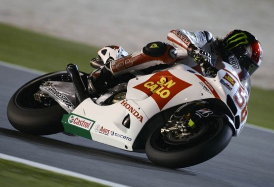 MotoGP – Preview Losail – Simoncelli e Aoyama pronti per il via del motomondiale 2011