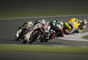 Moto2 – Losail – Buona gara per Yuki Takahashi e Michele Pirro