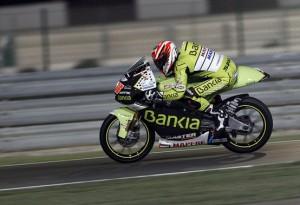 125cc – Losail qualifiche – Terol batte Cortese nel finale, Vasquez 3°