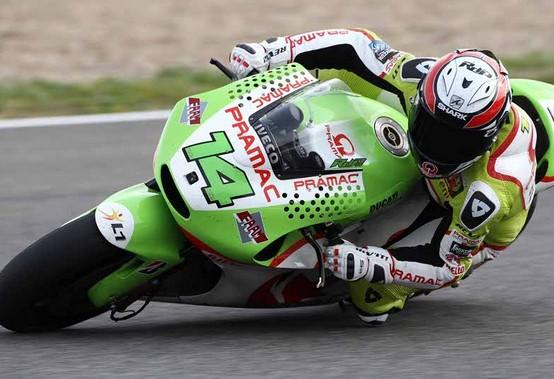 MotoGP – Jerez Qualifiche – Settimo e quindicesimo tempo per De Puniet e Capirossi