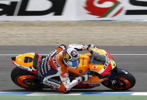 """MotoGP – Jerez Qualifiche – Andrea Dovizioso: """"Contento della seconda fila"""""""