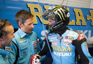 MotoGP – John Hopkins spera di tornare come wild card