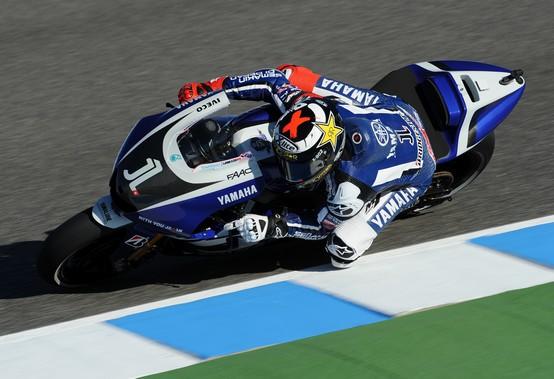 """MotoGP – Preview Estoril – Jorge Lorenzo: """"Questa pista rappresenta il mio talismano"""""""