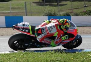 MotoGP – Il test Team Ducati al lavoro al Mugello