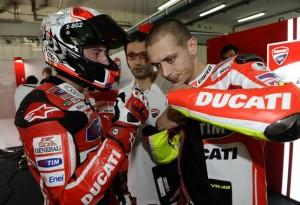 MotoGP – Risposte positive al Mugello dal test Team Ducati