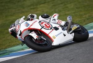 Moto2 – Jerez Prove libere 2 – Takahashi al comando, Marquez 2° nel finale
