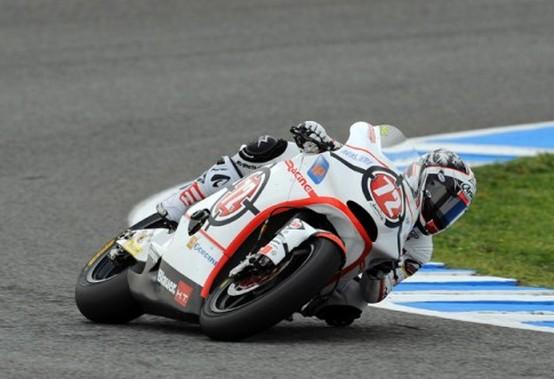 Moto2 – Jerez Qualifiche – Buona prova per Takahashi e Pirro