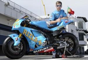 MotoGP: Alvaro Bautista pronto per Le Mans