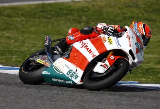 Moto2 Le Mans, Prove Libere 2: Bradl si conferma al comando, bene Corsi e Iannone