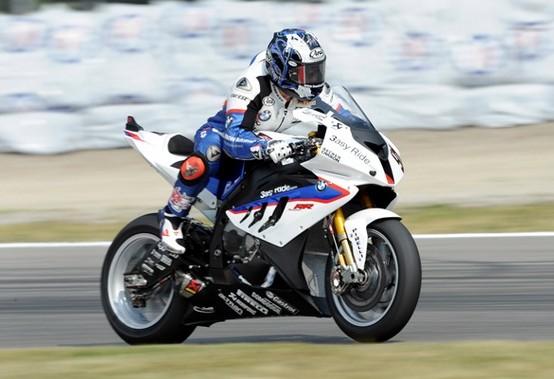Superbike Monza, Qualifiche 2: Haslam ancora davanti a Biaggi