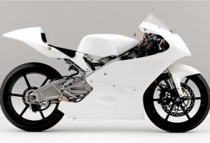 Moto3: Alex Criville sarà il padrino della Honda NSF250R