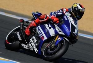 """MotoGP Le Mans, Prove Libere: Jorge Lorenzo """"Stiamo lavorando duramente"""""""