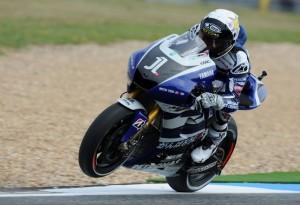 """MotoGP: Jorge Lorenzo """"Arrivo a Le Mans da leader ma dobbiamo rimanere concentrati"""""""