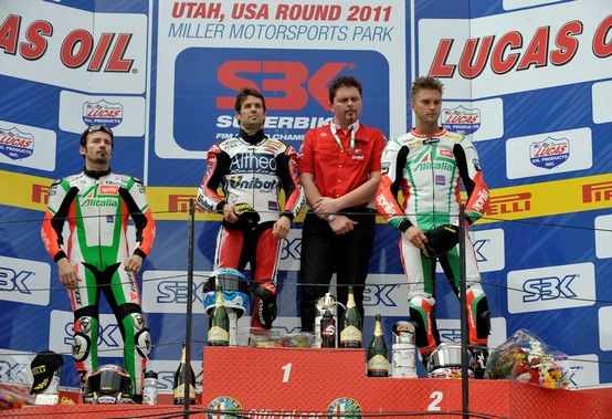 Superbike Miller: La parola a Checa e Biaggi