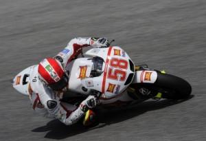 Il Team Gresini smentisce Simoncelli in Superbike