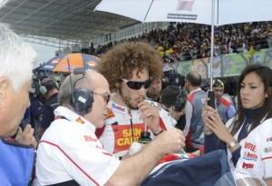 """MotoGP: Simoncelli """"A Barcellona probabilmente non riceverò una standing ovation"""""""