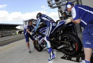 """MotoGP: Ben Spies """"Non vedo l'ora di scendere in pista a Barcellona"""""""