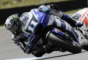 MotoGP: Ben Spies a Le Mans per dimenticare Estoril