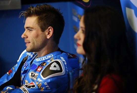 MotoGP: A Silverstone gara di casa per la Suzuki