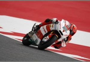 Moto2 Barcellona: Bradl vince di forza davanti a Marquez