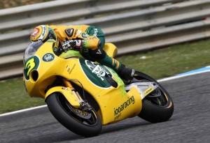 Moto2 Catalunya, Prove Libere 2: Corsi è il più veloce