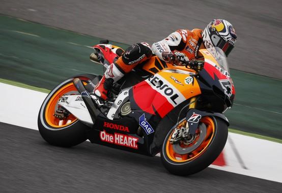 """MotoGP Barcellona, Prove Libere: Andrea Dovizioso """"Sono abbastanza soddisfatto di questa prima giornata"""""""