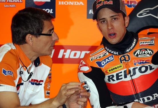 """MotoGP: Andrea Dovizioso """"Il circuito di Catalunya è uno dei miei preferiti"""""""