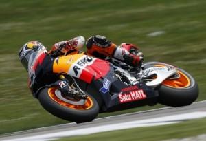 """MotoGP Assen, Qualifiche: Andrea Dovizioso """"Sono fiducioso per la gara"""""""