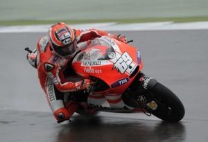 """MotoGP Assen, Prove Libere: Nicky Hayden """"Non sono stato abbastanza veloce"""""""