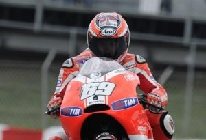 """MotoGP Barcellona, Qualifiche: Nicky Hayden """"Sarà una gara dura"""""""