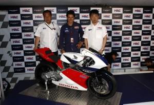 Moto3: La Dunlop sarà il fornitore di pneumatici