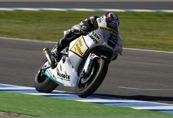 Moto2 Catalunya, Prove Libere 1: Luthi precede Espargarò