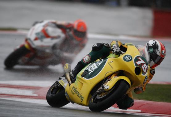 """Moto2 Silverstone: Mattia Pasini """"Sono davvero molto dispiaciuto"""""""