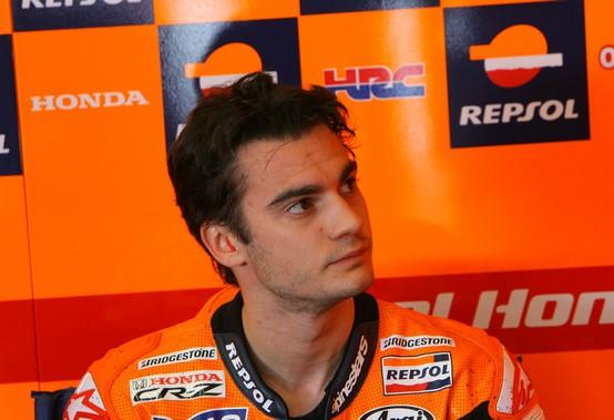 """MotoGP: Dani Pedrosa """"Ho fatto tutto il possibile, ma sento che la mia spalla non è ancora pronta"""""""