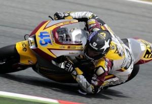Moto2 Silverstone, Prove Libere 1: Redding davanti a Bradl
