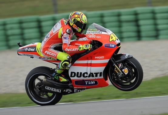 """MotoGP Assen, Qualifiche: Valentino Rossi """"Siamo delusi"""""""