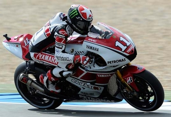 "MotoGP Assen, Qualifiche: Ben Spies ""Mi sarebbe piaciuto essere in pole"""