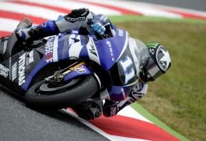 """MotoGP Barcellona: Ben Spies """"Buona qualifica"""""""