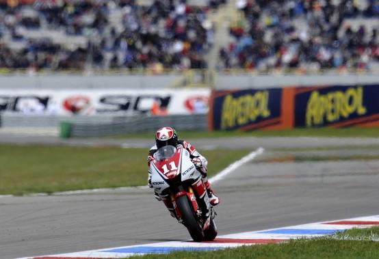"""MotoGP Assen: Ben Spies """"Prima vittoria fantastica"""""""