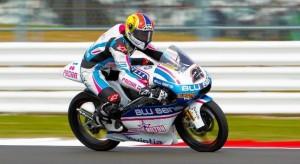 125cc Assen, Qualifiche: Vinales in pole position