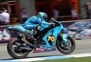 """MotoGP Laguna Seca, Prove Libere: Alvaro Bautista """"Sono molto fiducioso"""""""