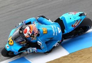 """MotoGP Laguna Seca, Qualifiche: Alvaro Bautista """"Sono veramente deluso"""""""