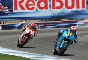 """MotoGP Laguna Seca: Alvaro Bautista """"Sono molto deluso"""""""