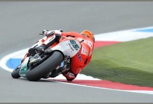 Moto2 Mugello, Warm Up: Bradl davanti a De Angelis