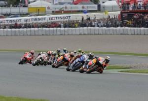 MotoGP: I dati Brembo per Laguna Seca