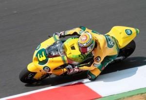 Moto2: Corsi e Pasini cercano il riscatto al Sachsenring