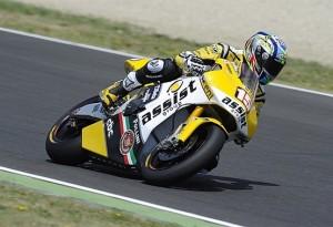 Moto2 Sachsenring, Prove Libere 1: Alex De Angelis è il più veloce