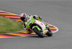 MotoGP Sachsenring, Prove Libere: Capirossi da forfait